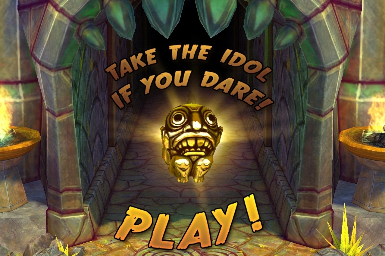 temple run 2 play online game free